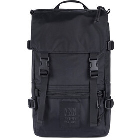Topo Designs Rover Pack Mini, black/black